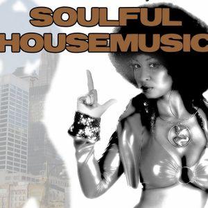 Soulfull House Music.dj set:jimmy k@