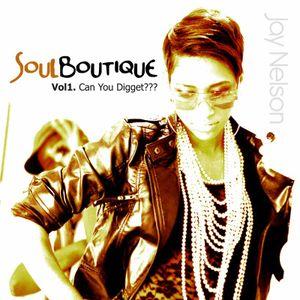 Soul Boutique Vol1 - Can U Diggettt??