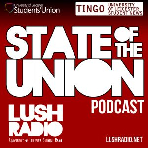 State of the Union - 13/05/2012