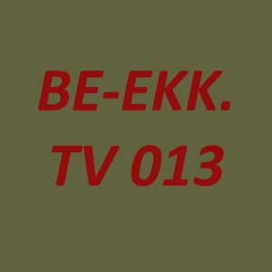 Dj John Bekk - BE-EKK.TV 013 Nov 19