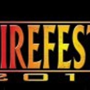 FIREFEST 2011 Saturday 22nd October 3pm - 6pm