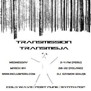 Transmission/Transmisja - 4 marca 2015