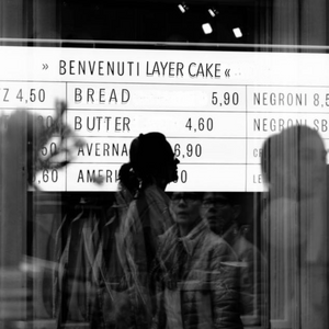 Layer Cake - Butter