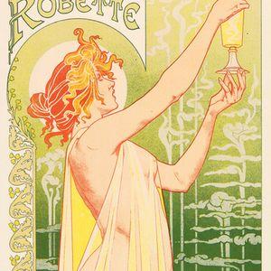 Culture: Brussels, Belle Epoque (1890-1914)