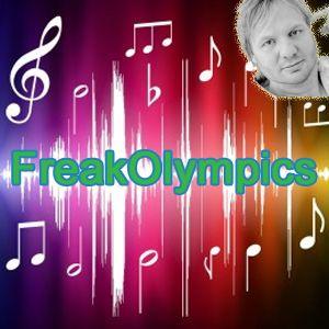 Freakolympics - 13-03-2004