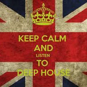 Theo M @deep house dj set 01-12-2013