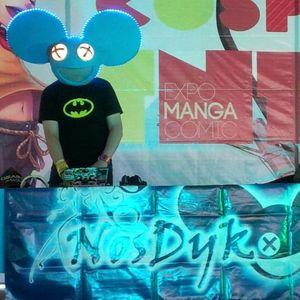 Mr. Dj NosDyk Oizo mix of Kpop !!PART 4