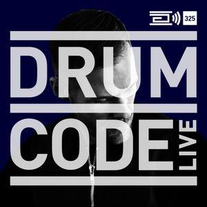 DCR325 - Drumcode Radio Live - Adam Beyer live from Spazio 900, Rome