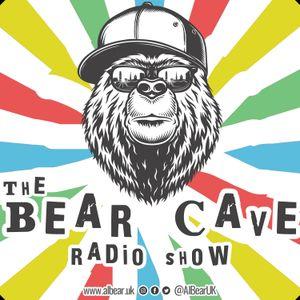 The Bear Cave #9