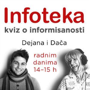 Infoteka 29.5.2017. - Pobednik kviza