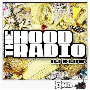 HOOD RADIO vol.7