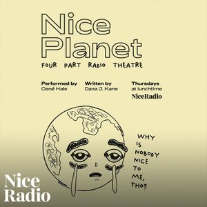 IWD Special: Nice Planet