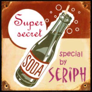 Super Secret Soda Special- Special mix for PeanutButterJellyJamSessions