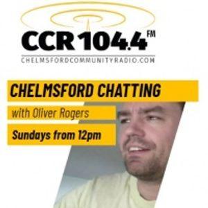 Sunday-chelmsfordchatting - 10/01/21 - Chelmsford Community Radio