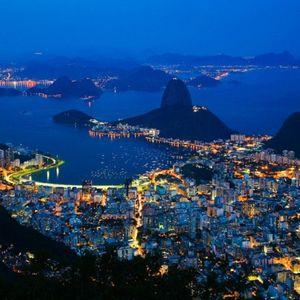 A night in Rio - A Bossanova selection