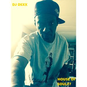 HOUSE OF SOUL#7