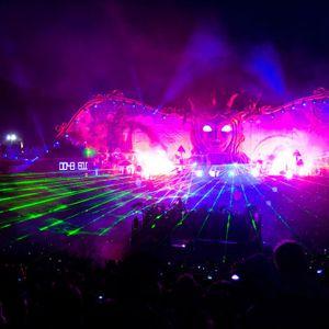 Rav'yo 3 special mix tomorrowland 2015
