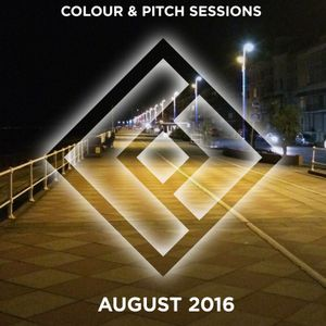 Colour and Pitch Sessions with Sumsuch - August 2016