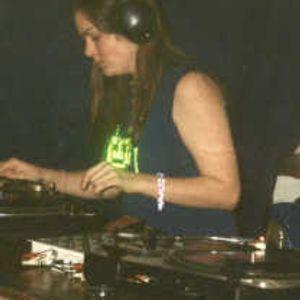 2004; DJ Kulie techno o0pinknyarganrecords0o