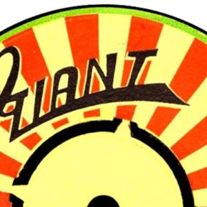 """FROM THE """"GIANT"""" VAULTS - DANDY & THE BIRTH OF UK ROCKSTEADY - 1967 / 1968."""