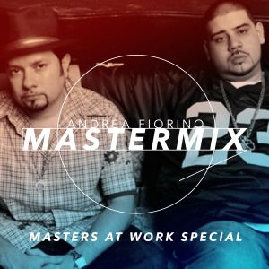 Andrea Fiorino Mastermix #532 (Masters At Work special)