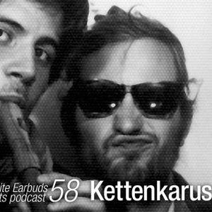 LWE Podcast 58: Kettenkarussell