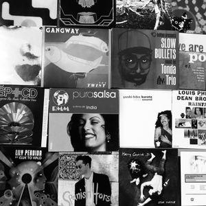 OctBaSS CDs Sampler Selected by SPRA