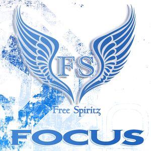Rydel presents FOCUS 03 - That New Sh!t (July 2013)