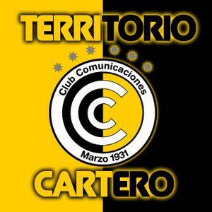 Territorio Cartero 2-10-17
