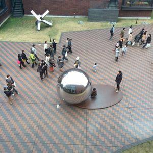 Sentient B - Tokyo Record Session Xmas Eve 2015