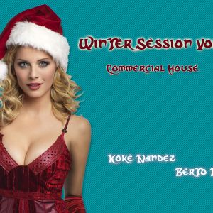 Koke Nandez & Berto Beat @ Winter Session Vol.1