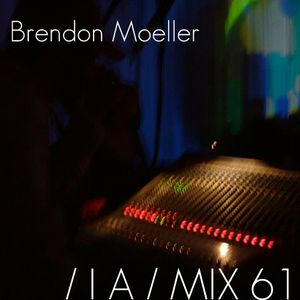 IA MIX 61 Brendon Moeller