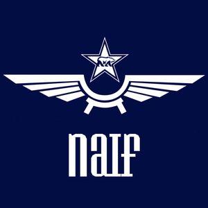 Dj Naïf - Mixtape for FridayWarm