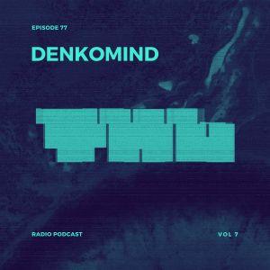 Trip-hop Laboratory Vol 77_03.11.2017_Mix by Denkomind