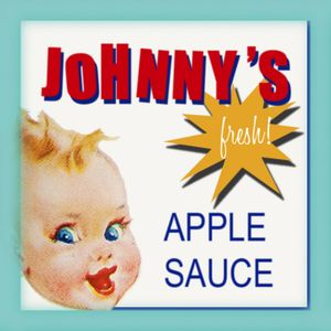 Johnny's Apple Sauce