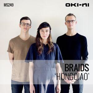 HONGQIAO by Braids
