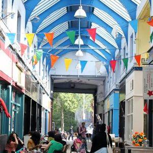 live Brixton Village 11am Wednesday
