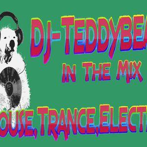 T-Bear House,Trance,Electro 1