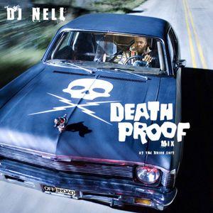 DJ Nell - Death Proof Mix Live @ The Brick Loft (10/18/17)