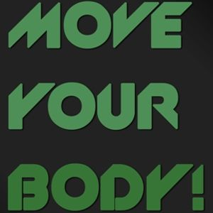 Move Your Body - Programa 78 - 102.3 FM SOMBRAS
