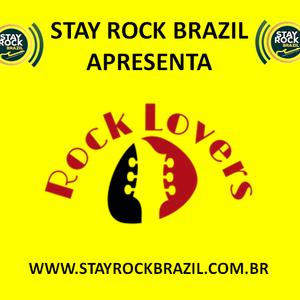 21 - PROGRAMA ROCK LOVERS STAY ROCK BRAZIL - EDIÇÃO Nº 21