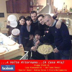 ...A Volte Ritornano... (A Casa Mia) Part. 2  ▲▼▲ Radio Show ▲▼▲
