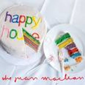 The Juan MacLean- Happy House