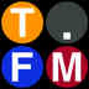 Deep Mission 008 w/Foamek on Transit.FM 7/5/17
