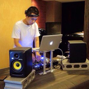 Dj Chen Yue Club mix 01
