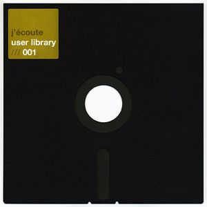 User Library 001