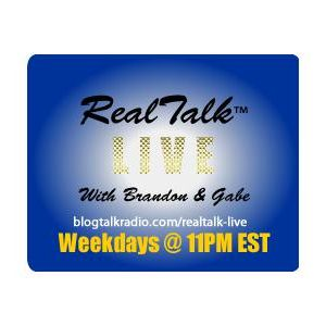 Real Talk LIVE - Episode 131