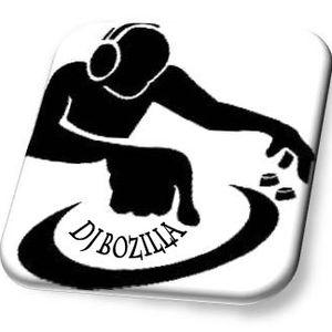 DJ Bozilla - The Black Series 28 House Number One