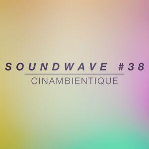 SOUNDWAVE #38