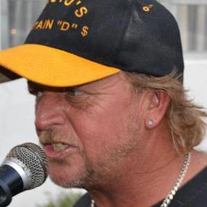 Captain D - FLDJ Street Show (Fri 28 Aug 2015)